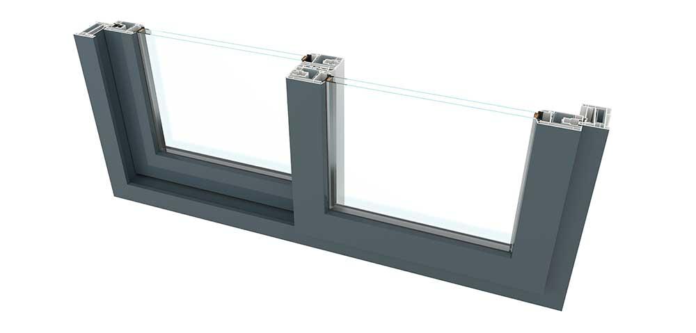 Door---Sliding-(Anthracite-Grey)-Cross-section