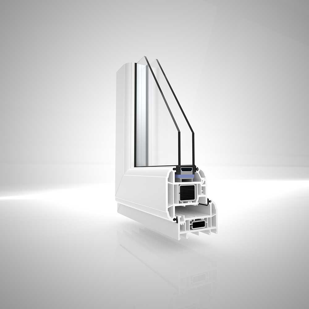 TOTAL70S--Double-glazed--Cross-section-(uPVC)